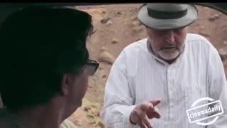 سکانس لورفته از فیلم سه رخ جعفر پناهی