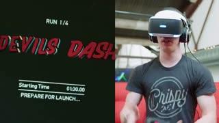 معرفی عینک واقعیت مجازی سونی PlayStation VR