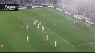 خلاصه دیدار فینال لیگ اروپا؛ مارسی 0-3 اتلتیکومادرید
