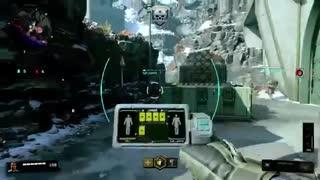 تریلر رسمی بازی Call of Duty®: Black Ops 4 منتشر شد