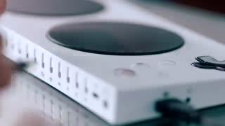 کنترلر Xbox Adaptive Controller معرفی شد