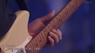 """ویدیویی از کنسرت2017  LIVE اجرای آهنگ""""unravel """" انیمه غول توکیو"""" Tokyo Ghoul""""  با صدای """"TK """"Toru Kitajima"""