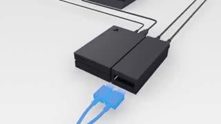 آموزش کامل نصب و راه اندازی PlayStation VR