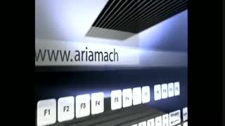 پرس وکیوم - ماشین سازی آریا