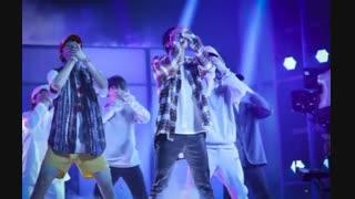 BTS همین امروز اجرا دارن تو بیلبورد - اپدیت توییتر بیلبورد با پسرا در حال تمرین اجراشون^^