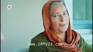 قسمت 24 عشق حرف حالیش نمیشه دوبله فارسی