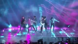 کنسرت FAKE Love از BTS
