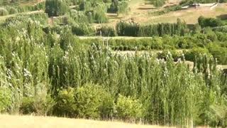 منطقه بالاده شهرستان فارسان