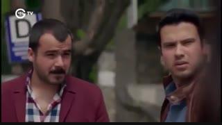 دانلود قسمت 163 غنچه های زخمی دوبله فارسی