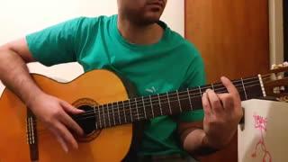 کی بهتر ازتو از عارف با گیتار+آموزش(فروشگاه نت و تبلچر)