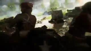 نخستین تریلر رسمی بازی Battlefield 5