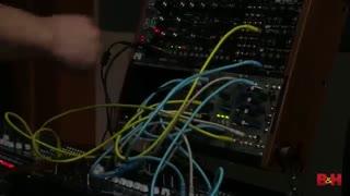 Modular Synth چیست؟