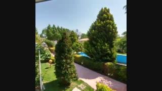 فروش ۲۴۰۰ متر باغ ویلا در خوشنام | مسکن پارسه