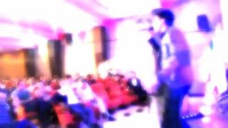 اتفاق جالب وسط اجرای تقلیدصدای علی دایی