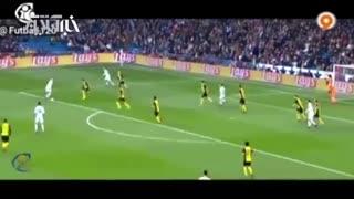 دوئل دو ستاره در فینال لیگ قهرمانان اروپا
