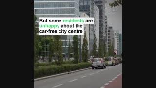 برنامه های نروژ در راستای توسعه دوچرخه سواری، پیاده روی و کاهش آلودگی هوا