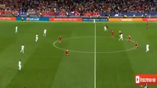 گل های  بازی رئال مادرید 3 – 1 لیورپول (فینال لیگ قهرمانان اروپا 2017/18)
