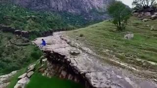 طبیعت گردی