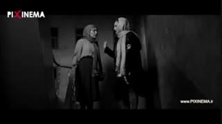 سکانس فیلم خفگی : صحرا