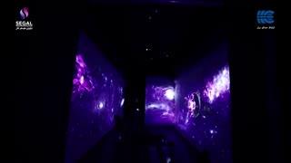 تجربه استثنایی و متفاوت رنگها در CinnaGen Tunnel Mapping