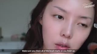 pony makeup33_میکاپ پونی