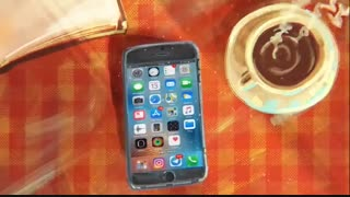 آموزش تنظیمات اینترنت گوشی های iOS