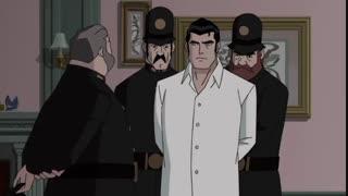 دانلود انیمیشن بتمن:گاتهام کنار چراغ گاز 2018-دوبله فارسی-Batman:Gotham by Gaslight 2018