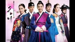 آهنگ  * Love Parting  * غمگین تررررررین موسیقی متن سریال افسانه دونگ یی