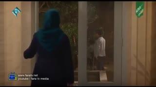 قسمت چهاردهم سریال سر دلبران