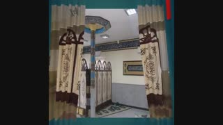 پارتیشن مسجدی - پارتیشن گستر 02122891317-09103576874