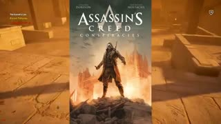 بازی Assassin's Creed Odyssey معرفی شد