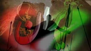 بابک : شاعر حسن اسدی شبدیزبادکلمه ی  لیلا موسوی