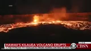 دلیل توجه دانشمندان به فوران آتشفشان کیلاویا در جزایر هاوایی چیست
