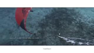 تصاویر ابر قایق تفریحی ۱۱۴ متری را ببینید