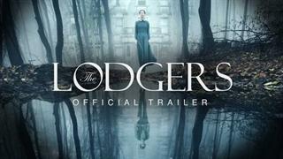 دانلود فیلم ترسناک The Lodgers 2017