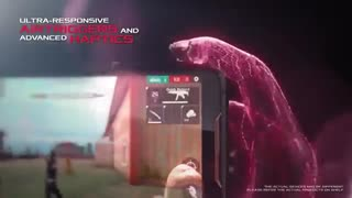 رونمایی ROG Phone، گوشی گیمینگ ایسوس