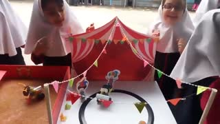 دوره آموزش رباتیک ROBOTIS DREAM