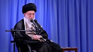 مولای متّقیان بزرگترین شهید در تاریخ بشریت! | امام خامنه ای«مدظله العالی»