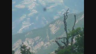 زمین شناخت 2017 - جنگل ابر 14 خرداد 1397 .