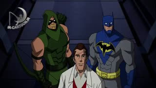تریلر انیمیشن Batman Unlimited : Mechs Vs. Mutants
