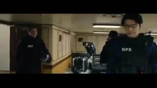فیلم سینمایی خارجی(آخرین پلیس) دوبله فارسی