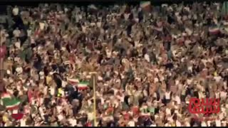 کلیپ «اومدیم روسیه» به همت «جناب خان» و «خندوانه» برای حمایت از بچههای تیم ملی فوتبال ایران