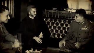 فعالیتهای سیاسی شهید نواب صفوی در مستند پیشاهنگ