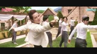 موزیک  ویدئو از جانگ گیون سوک