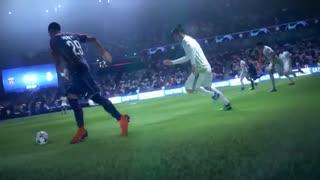 بازی فیفا 19 رسما معرفی شد