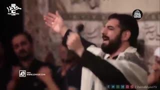 حرمت خواهش چشمای منه (شور فوق العاده زیبا) سید مجید بنی فاطمه