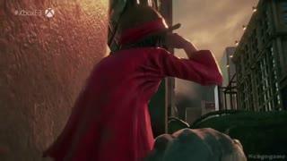 تریلر Jump Force E3 2018