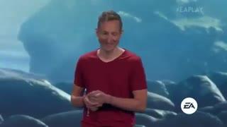 کنفرانس خبری الکترونیک آرتز در نمایشگاه E3 2018