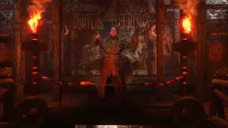 تریلر بازی Metro Exodus