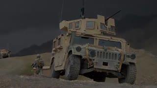 5 تجهیزات نظامی پیشرفته